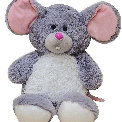 Мышь Растрепка, 38 см