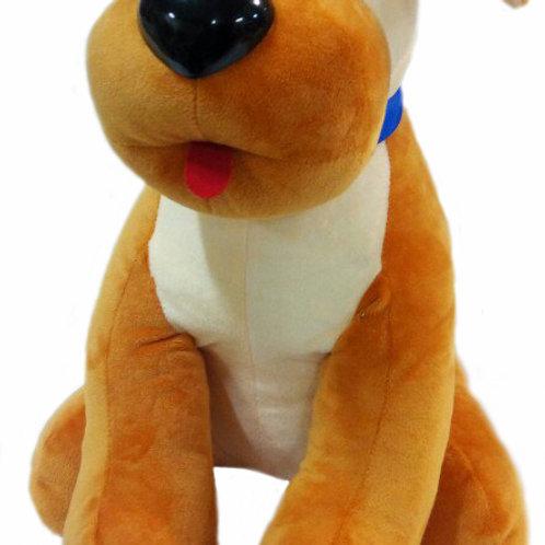 Собака Марсик, 42 см