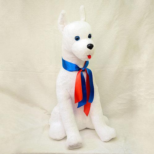 Собака Дог, 95 см