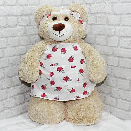 Мишка Марья Потаповна, 40 см