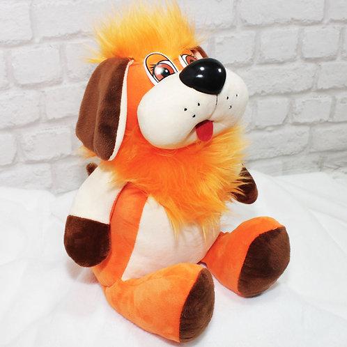 Собака Перчик, 44 см