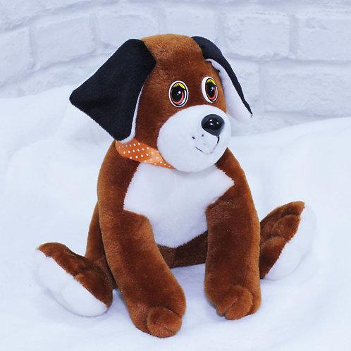 Собака Умка, 25 см