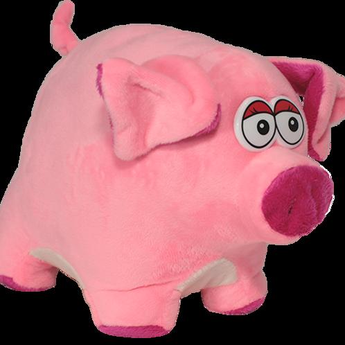 Свинка Хрюня, 25 см