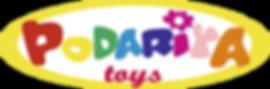 Podariya Toys Фабрика мягкой игрушки