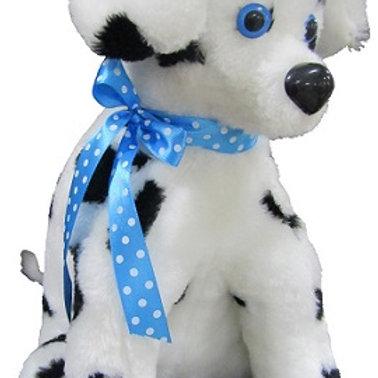 Собака Тео, 40 см