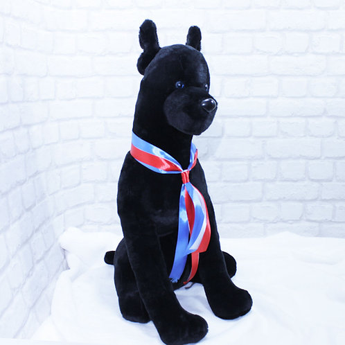 Собака Дог, 73 см
