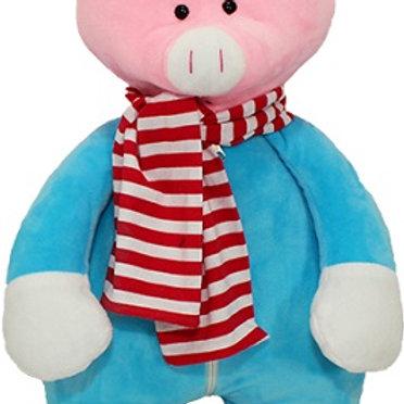 Свинка Фунтик, 35 см