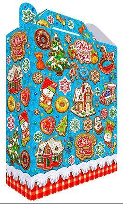 Рождественский пряник - 800 гр