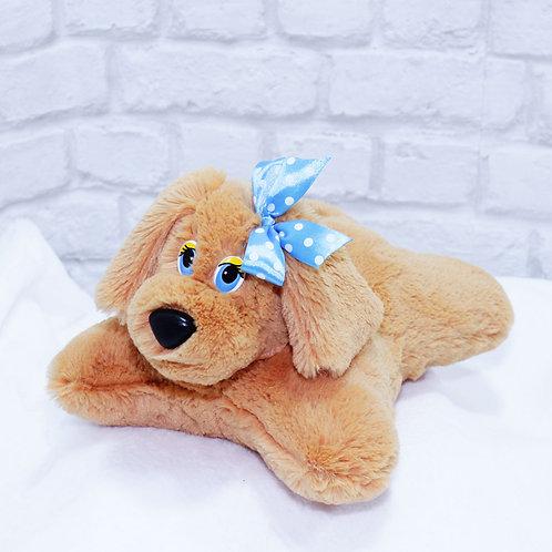 Собака Ленивец, 27 см