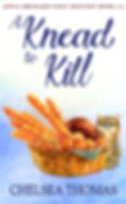 A Knead To Kill