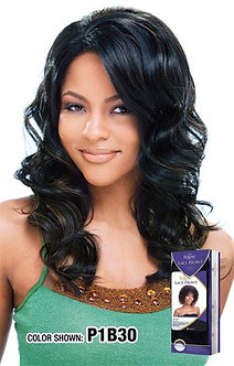 FREETRESS EQUAL SYNTHETIC LACE FRONT WIG MEAGAN (FUTURA)
