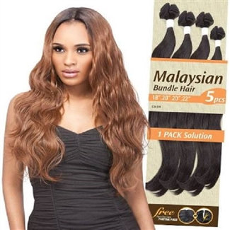 Malaysian 5pcs Bundle Hair