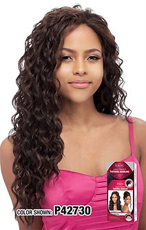 FREETRESS EQUAL SYNTHETIC LACE FRONT WIG NATURAL HAIRLINE JEALOUSY (FUTURA)
