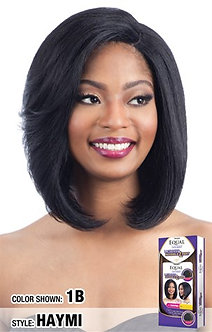FREETRESS EQUAL SYNTHETIC DEEP INVISIBLE L PART LACE WIG HAYMI