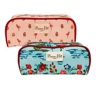 Allegro Primrose Makeup Bag