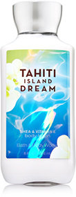 Tahiti Island Dream