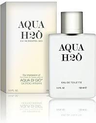 AQUA H20