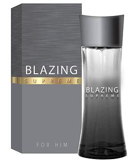 Blazing Supreme