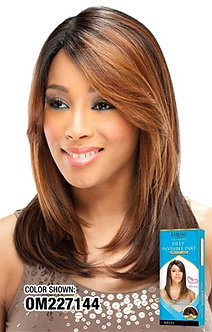 FREETRESS EQUAL SYNTHETIC LACE FRONT DEEP INVISIBLE PART WIG BAILEY
