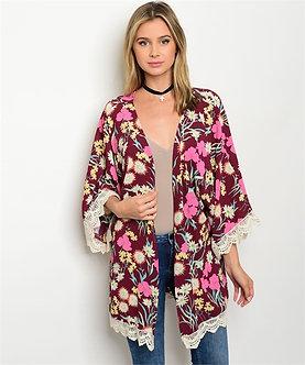 SweetHeart Kimono