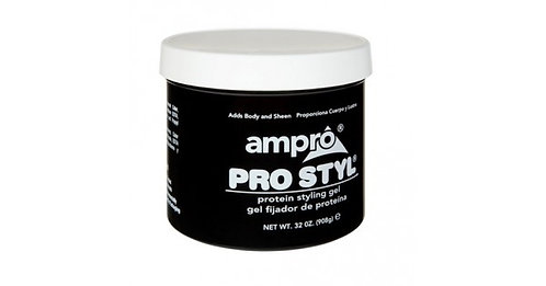 Ampro Hair Gel