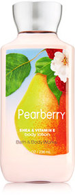 Pearberry