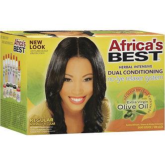 Africa's Best Hair Relaxer