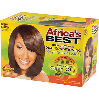 Africa's Best Hair Relaxer