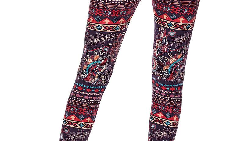 Leggings - couture - woman's cloths
