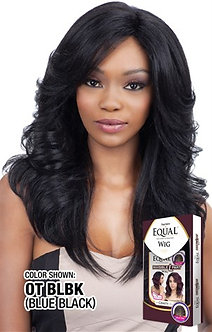 FREETRESS EQUAL SYNTHETIC INVISIBLE L PART WIG CLARY