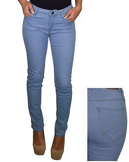Light Wash Denim Jeans