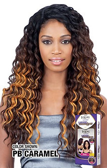 FREETRESS EQUAL SYNTHETIC DEEP INVISIBLE L PART LACE WIG KYLIE