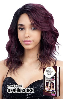 FREETRESS EQUAL SYNTHETIC INVISIBLE L PART WIG CHASTY
