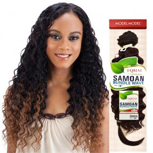 Equal Samoan Bundle Weave