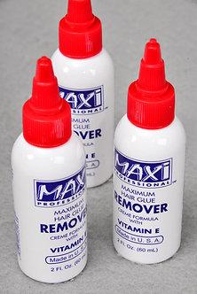 Hair Glue Remover