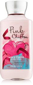 Pink Cliffon