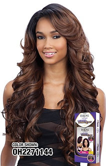 FREETRESS EQUAL LACE FRONT WIG INVISIBLE L PART KARISSA