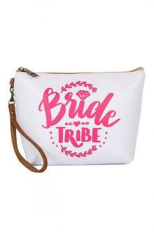 Bride Tribe Cosmetic Bag