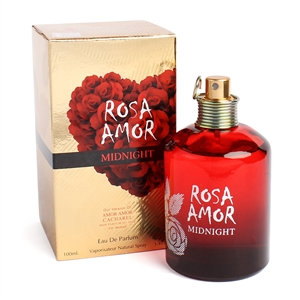Rosa Amor Midnight