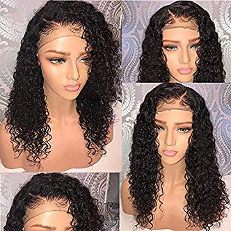 Khloe-Full Lace Wet & Wavy Indian Remy