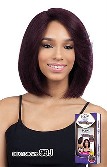 FREETRESS EQUAL SYNTHETIC DEEP INVISIBLE L PART LACE WIG HANIA