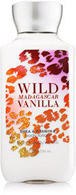 Wild Madagascar Vanilla