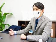 〈社長対談②〉株式会社PDS代表取締役渋谷一敬様