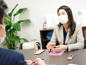 〈社長対談⑥〉株式会社メディリリーフ代表取締役 荒井ゆき様