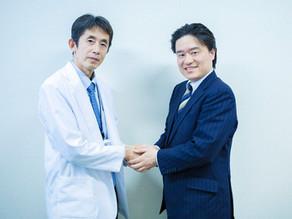インタビュー:昭和大学藤が丘病院 消化器・一般外科 診療科長 田中邦哉教授