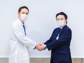 インタビュー:帝京大学医学部附属溝口病院 外科  小林 宏寿教授