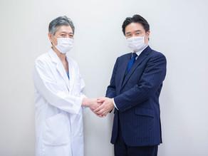 昭和大学横浜市北部病院 麻酔科 信太賢治教授