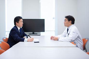 DEPOC 大学医局ホームページ