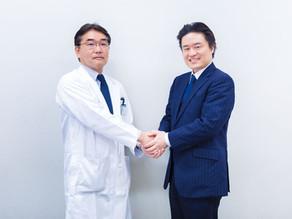 インタビュー:聖マリアンナ医科大学 麻酔科 井上莊一郎教授
