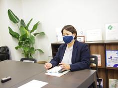 〈社長対談⑤〉株式会社DEPOC 人材コーディネート部 梅澤晃子さん